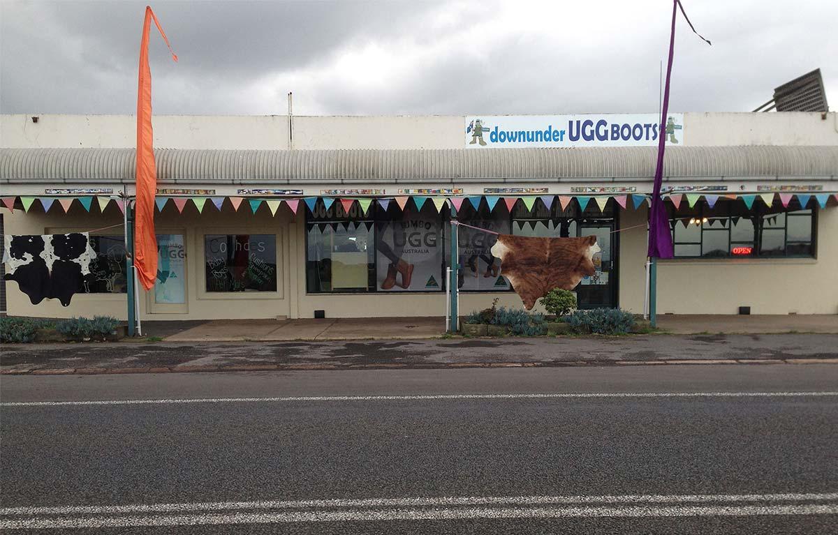 ugg boots shop killarney