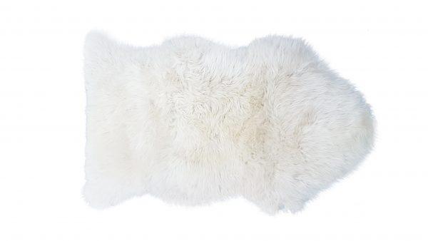 ANL Long Wool Rug beige