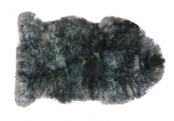 ANL Long Wool Rug light tip