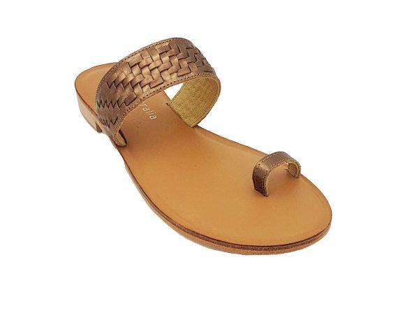 emu australia murlong bronze sandal