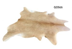 Large Exotic Cow Hide GOS05
