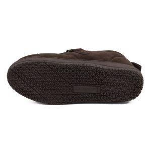 Fleece Easy Chocolate sole