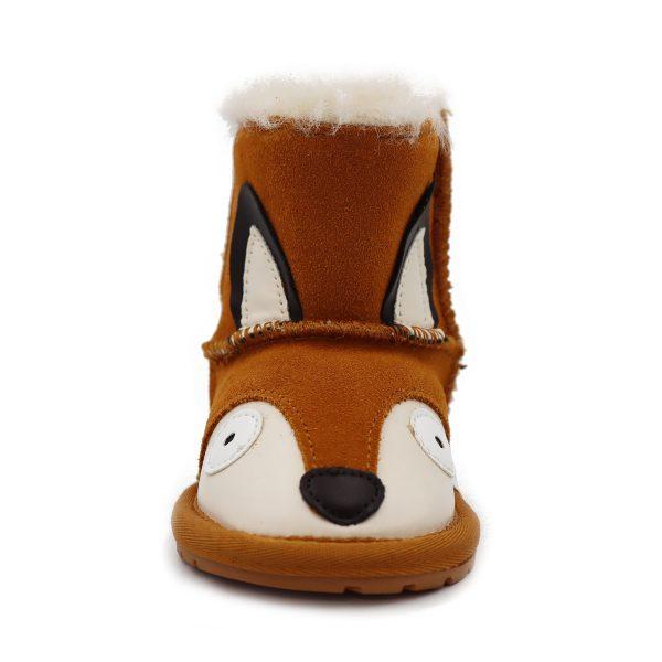 Foxy Walker front