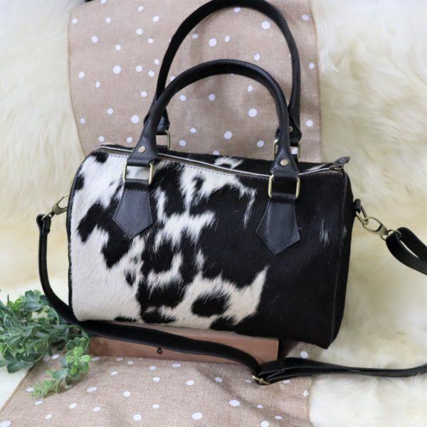 Small Travel Bag black